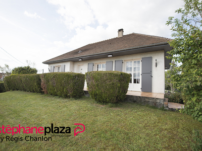 Maison, 123 m²