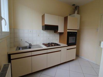 Appartement, 50,37 m²