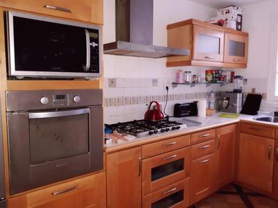 Appartement, 151 m²