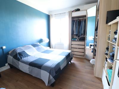 Appartement, 85,75 m²