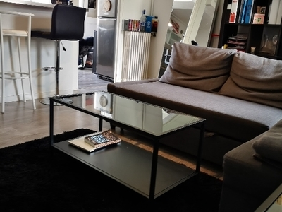 Appartement, 47,38 m²