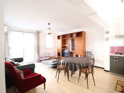 Appartement, 67,12 m²