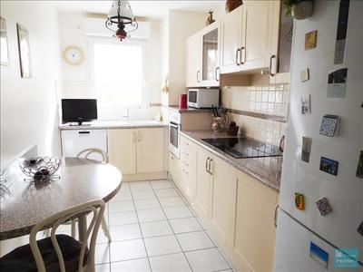 Appartement, 82,02 m²