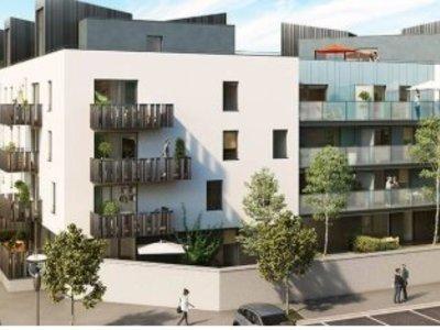 Appartement, 41,71 m²