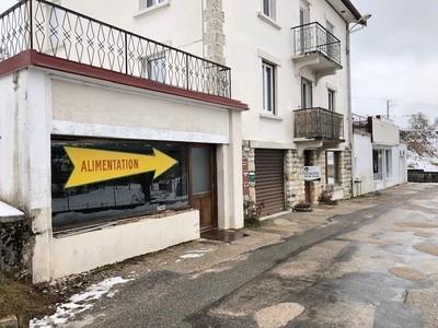Parking, 318 m²