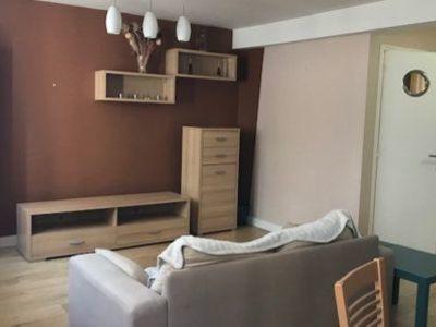Appartement, 47,28 m²