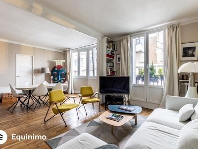 Appartement, 98 m²