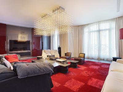 Appartement, 600 m²