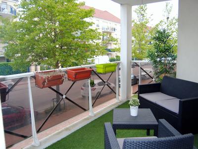 Appartement, 58,55 m²