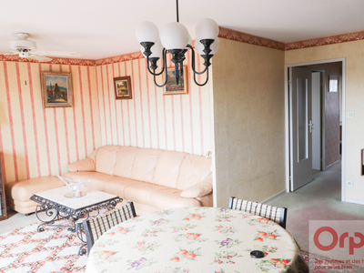 Appartement, 91,17 m²