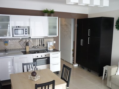 Appartement, 33,12 m²