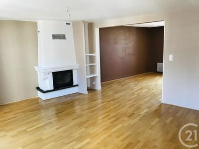 Appartement, 99,3 m²