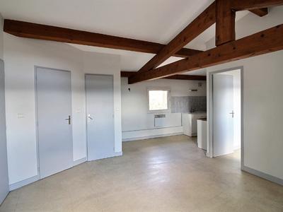 Appartement, 39,91 m²