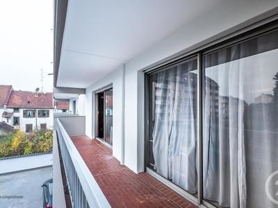 Appartement, 74,4 m²