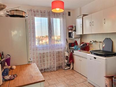 Appartement, 59,62 m²