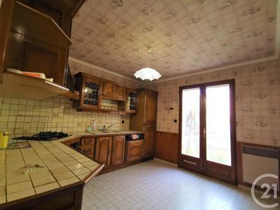 Maison, 98,5 m²