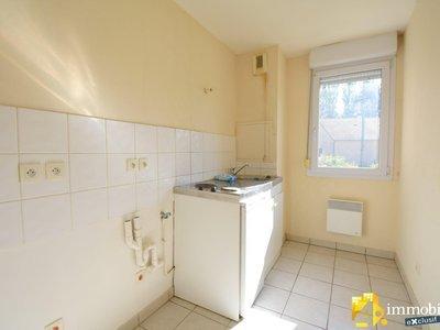 Appartement, 55,12 m²