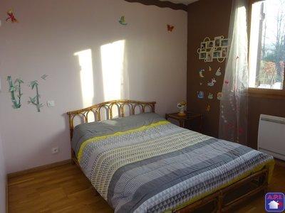 Maison, 111,5 m²