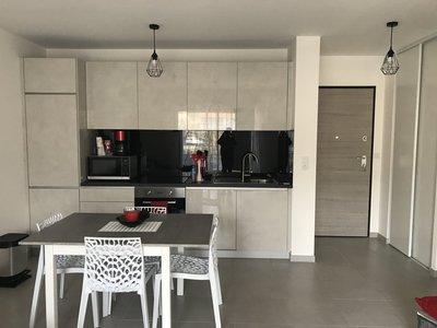 Appartement, 43,1 m²