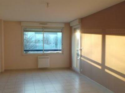 Appartement, 44,5 m²
