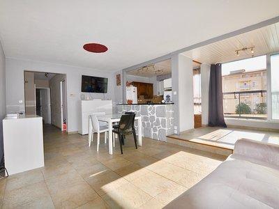 Appartement, 71,05 m²