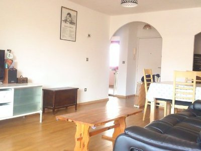Appartement, 56,9 m²