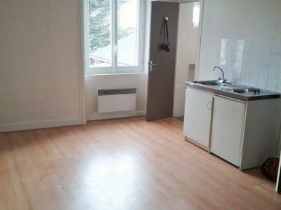 Achat Appartement 1 Pièce à Nantes 44000 44100 44200