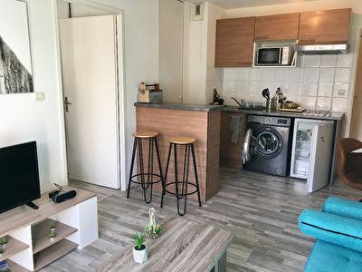 Appartement, 34,44 m²