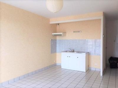 Appartement, 39,74 m²