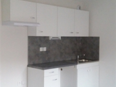 Appartement, 32,83 m²