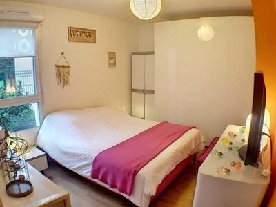 Achat appartement rez de jardin à Décines-Charpieu (69150) - Superimmo