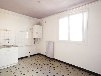 Appartement, 63,27 m²