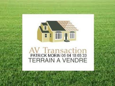 Terrain, 1 308 m²