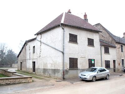 315adbbe157652 Vente maison 16 pièces 237 m² Gy (70700) - Superimmo