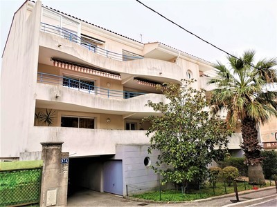 Appartement, 28,09 m²