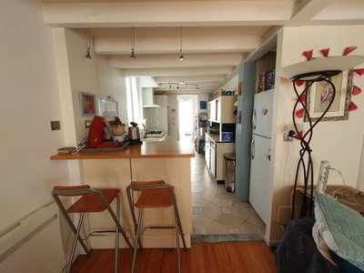 Maison, 87,5 m²