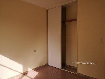 Maison, 36,95 m²