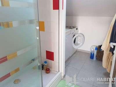 Appartement, 38 m²