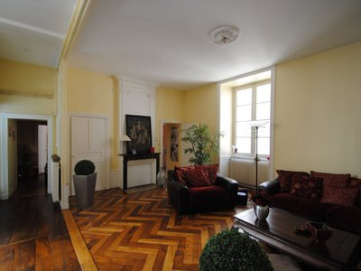 Immeuble, 428 m²