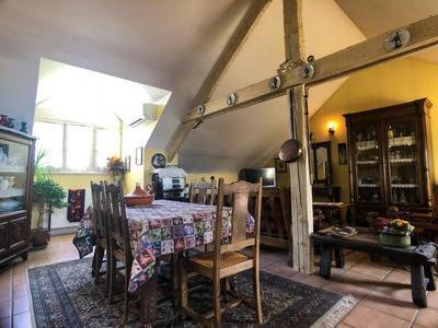 Appartement, 139 m²