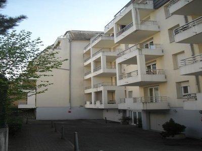 Appartement, 26,5 m²