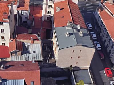 Immeuble, 363 m²