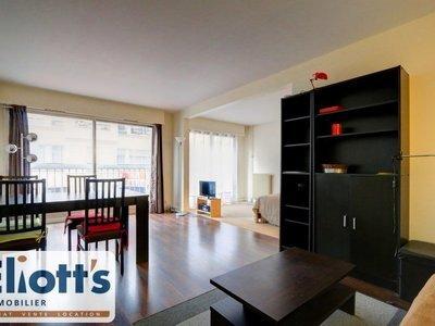 Appartement, 54,77 m²