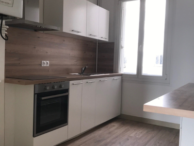 Appartement, 79,79 m²