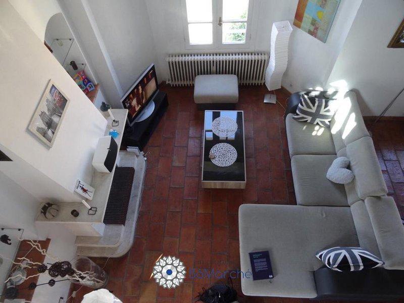 Appartement, 80,59 m²