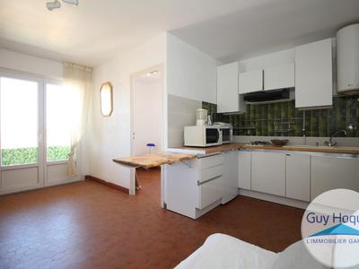 Appartement, 25,29 m²