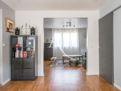 Maison, 88,53 m²