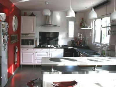 Maison, 142 m²