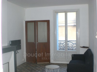 Appartement, 35,43 m²