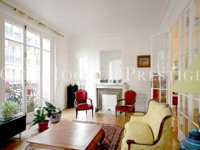 Appartement, 127 m²